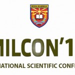 MILCON 2019, CALL FOR PAPERSMILCON 2019, CALL FOR PAPERS